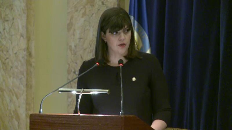 Ministrul Justitiei a facut propunerea pentru sefia DNA. Ce se va intampla cu mandatul Laurei Codruta Kovesi