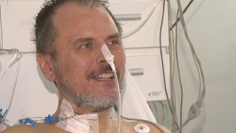 Pacientii care au primit organele tanarului de 15 ani, mort intr-un accident in Vaslui, au trecut cu bine de operatii