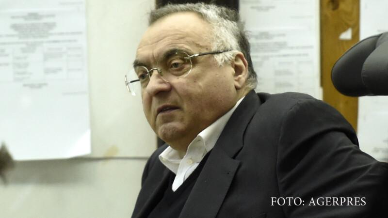 Dan Adamescu scapa de arest, desi nu a platit cautiunea impusa de DNA. Cum a reusit omul de afaceri sa evite inchisoarea