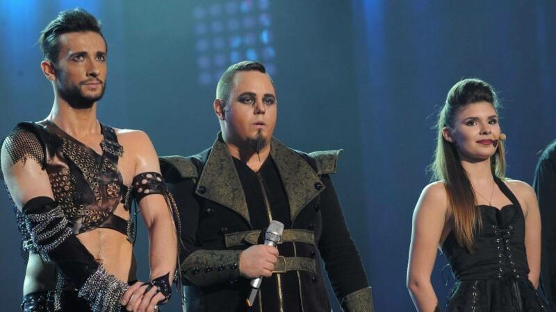 Suedia e favorita sa castige Eurovision 2016. Pe ce loc se afla Romania cu Ovidiu Anton