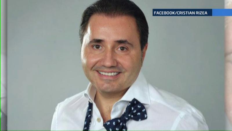 Parlamentarii si-au salvat inca un coleg de arest. Cristian Rizea si-a implicat fiul pentru a-i impresiona pe deputati