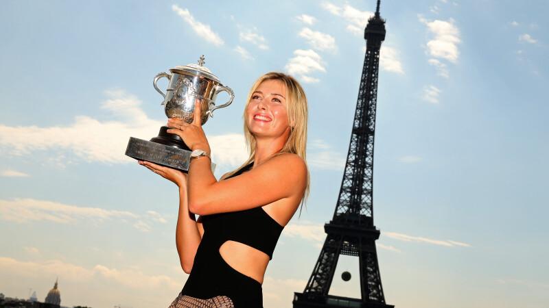 O fosta mare campioana cere retragerea titlurilor Sharapovei.
