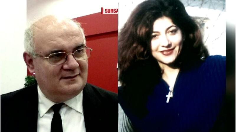 Ce au vazut vecinii in seara in care Dan Pacurariu si-ar fi ucis iubita. Detaliul descoperit de anchetatori dupa 18 ani