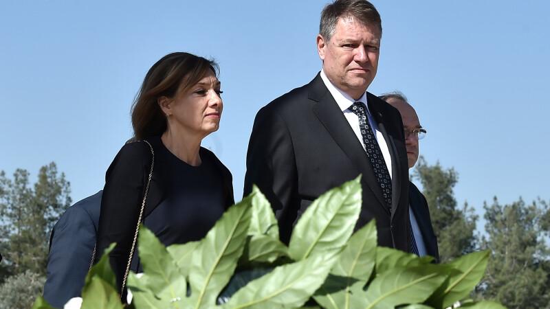 ICCJ judeca azi cererea lui Klaus Iohannis de stramutare a dosarului privind imobilul din Sibiu