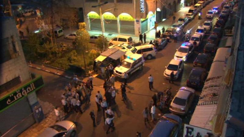 Cetatean roman, ranit in atentatul de marti seara din Tel Aviv. Klaus Iohannis s-a interesat de situatia sa