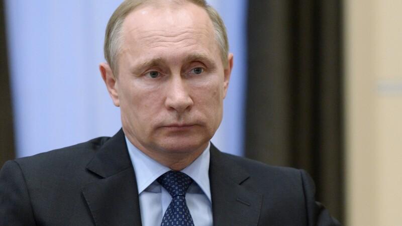 Reactia Kremlinului dupa ce Maria Sharapova a dezvaluit ca a fost depistata pozitiv. Ce anunta Vladimir Putin