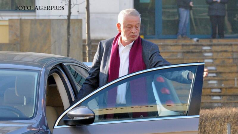 Sorin Oprescu a depus o plangere impotriva judecatoarei din procesul sau. Ce se va intampla cu interceptarile din dosar