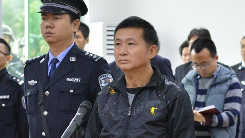 Un chinez, acuzat pe nedrept de crima si incendiere, a fost eliberat din inchisoare, dupa 23 de ani. Ce despagubiri cere acum