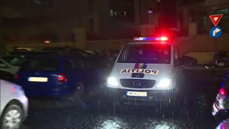 Dupa 4 zile de cautari, politia l-a prins pe evadatul Renato Tulli. Descoperire ingrijoratoare facuta asupra sa