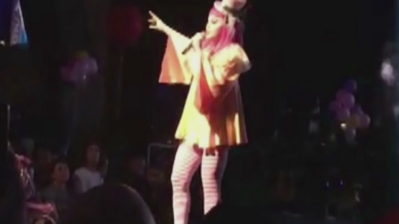Madonna, acuzata ca a venit beata la un concert din Australia. Cate ore si-a lasat fanii sa astepte in ploaie