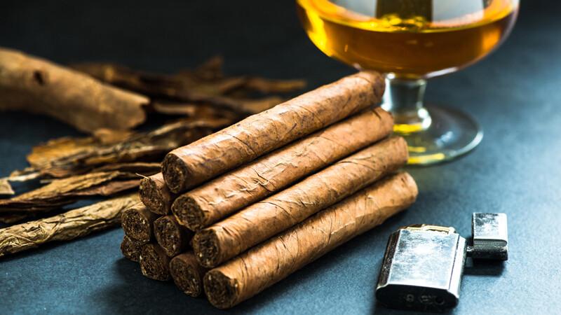 Cate localuri vor fi grav afectate de noile masuri anti-fumat.