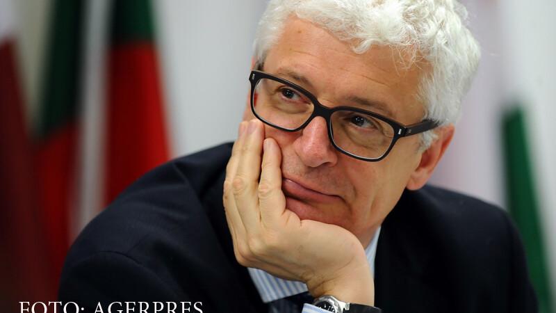 Interceptarile ii deranjeaza si pe politicienii europeni. Seful antifrauda al UE, lasat fara imunitate din cauza unei anchete
