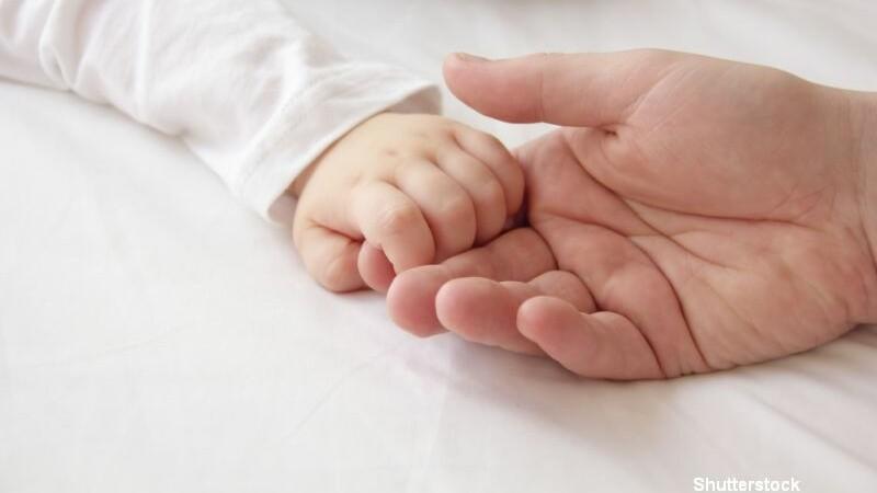 Doi copii din Teleorman, dintre care unul cu suspiciune de SHU, adusi la Marie Curie. Cel mai mic are 7 luni