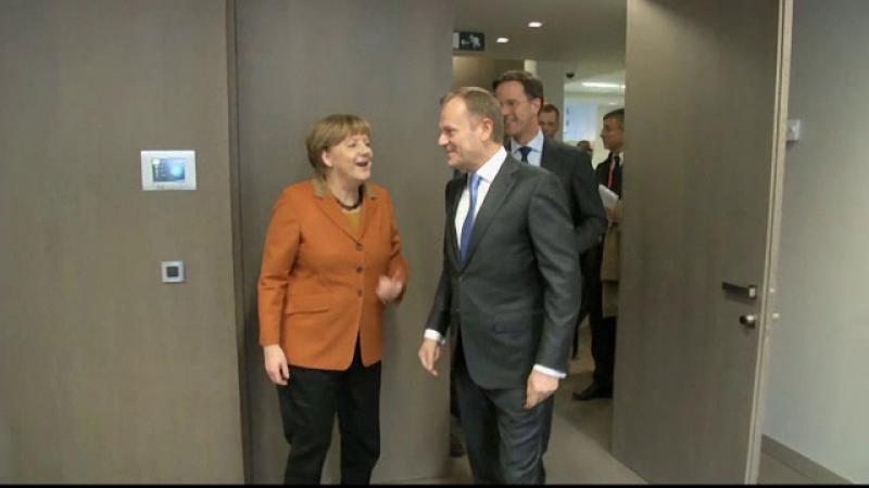 Lovitura pentru partidul cancelarului Angela Merkel la alegerile din Germania.