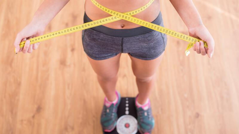 Secretul unei slabiri eficiente pe termen lung. Cat timp ii ia creierului sa memoreze noua greutate