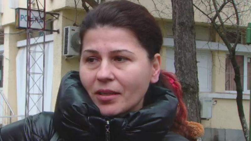 Femeia agresata in masina, in Capitala, le-a povestit politistilor ce s-a intamplat: