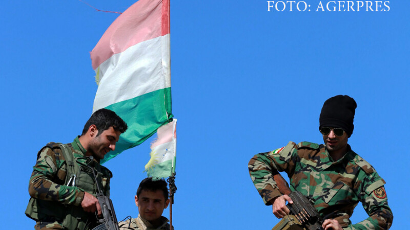 Un nou stat va aparea in Orientul Mijlociu, cu sprijinul Rusiei.