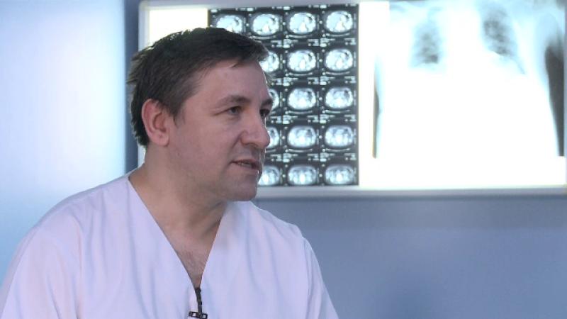 Vestea pe care o primesc pacientii romani intr-un moment de criza. E o premiera medicala pentru tara noastra