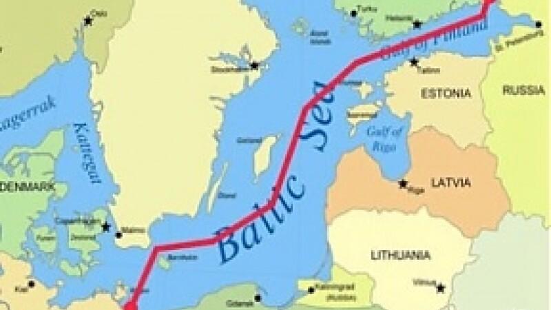 Opt state UE, inclusiv Romania, contesta proiectul Nord Stream 2 intr-o scrisoare adresata Comisiei Europene