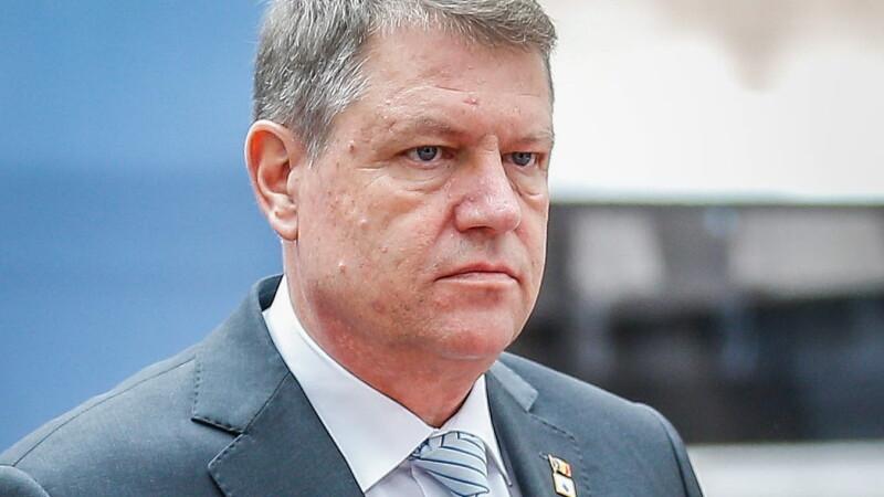 Iohannis, dupa acordul de la Bruxelles: