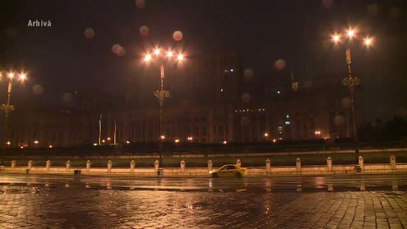 Intreaga lume sarbatoreste Ora Pamantului prin stingerea simbolica a luminii. Cum va arata Bucurestiul la ora 20:30