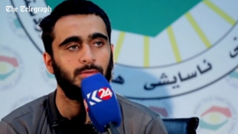 Interviu cu un american care a dezertat din Statul Islamic: