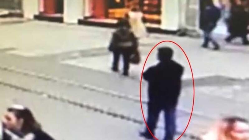 Bilantul atentatului de la Istanbul a urcat la 5 morti si 36 de raniti. Ce intentiona teroristul: