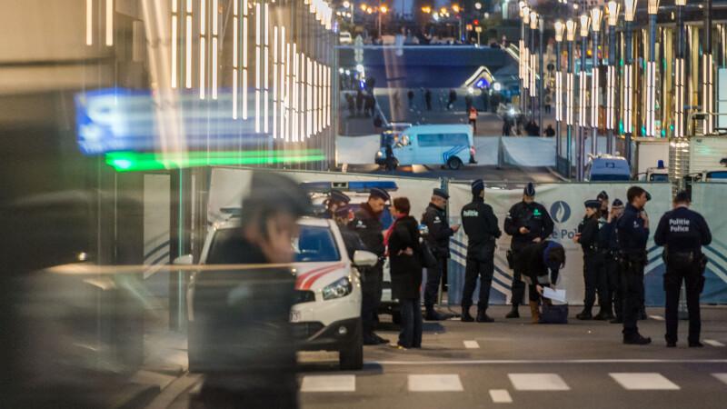 Zeci de morti si multe semne de intrebare, dupa atacurile din Belgia. Dungaciu:
