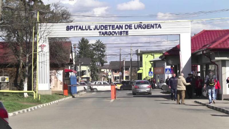 Acuzatii grave la spitalul din Galati. Un barbat a murit sub ochii medicilor dupa ce ar fi luat un virus din spital