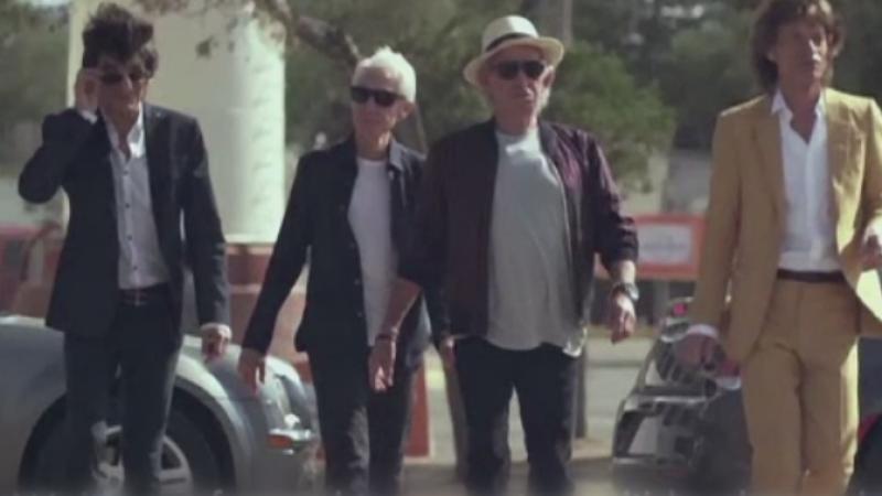 Trupa Rolling Stones sustine un concert gratuit in Cuba. Ce se va intampla cu instrumentele dupa spectacol
