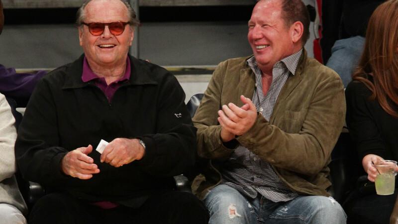 Doliu la Hollywood. Actorul de comedie si umoristul american Garry Shandling a murit subit la 66 de ani