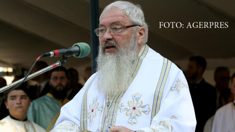 Mitropolitul Clujului ii indeamna pe romani sa faca copii, ca sa-i depaseasca pe musulmani.