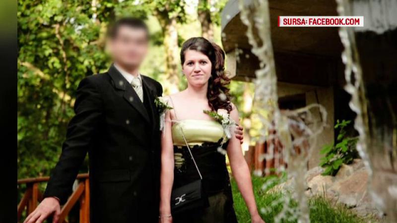 Tanara din Neamt, gravida si mama a doi copii, ucisa de cumnatul ei.