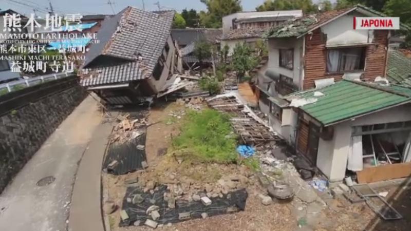 Japonezii, alertati prin SMS cu zeci de secunde inainte de cutremur. In Romania autoritatile nu doresc un astfel de sistem