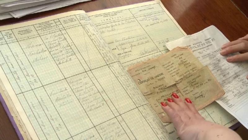 Caz complicat in Dolj, unde a fost eliberat un certificat de deces cu nume gresit. In ce situatie este pusa acum familia