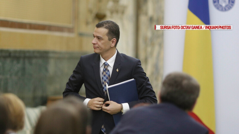 Grindeanu vrea reforma ANAF, la 4 zile dupa ce Fiscul a decis poprirea conturilor vicepremierului.