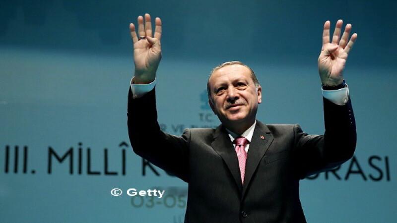 Erdogan ataca din nou Germania si o acuza de