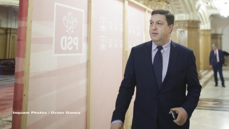 Senatorul Serban Nicolae, despre gratierea coruptilor: