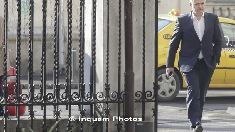 Dragnea: Iohannis si Grindeanu ar trebui sa se intalneasca la Bruxelles sa stabileasca pozitia Romaniei privind situatia UE
