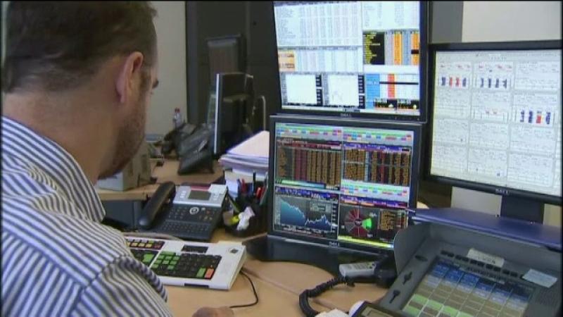 Castiguri in plus pentru cei care au investit la Bursa in actiunile companiilor de stat. Cum au intervenit autoritatile