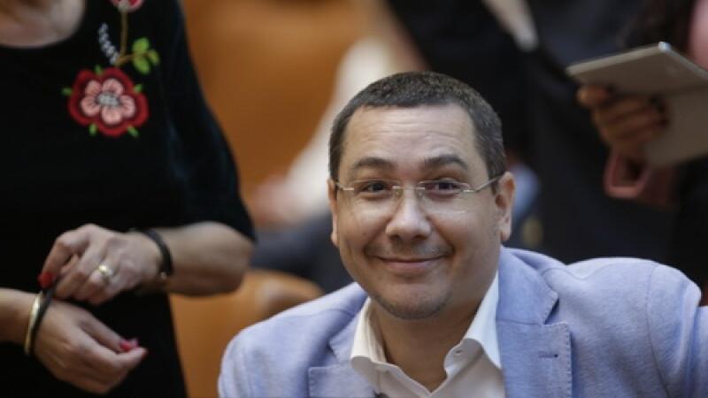 Victor Ponta lauda Ungaria pentru afacerea nucleara cu rusii: