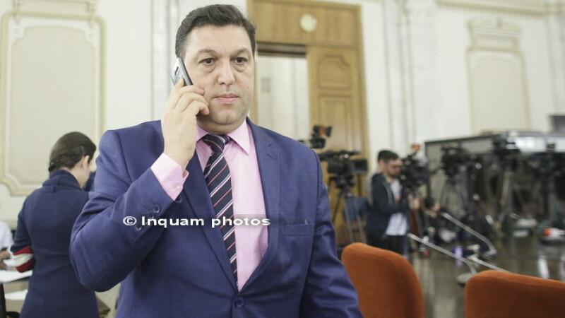 Serban Nicolae: Procurorul general are un salariu de cinci ori mai mare ca un parlamentar; munceste de 5 ori mai mult?