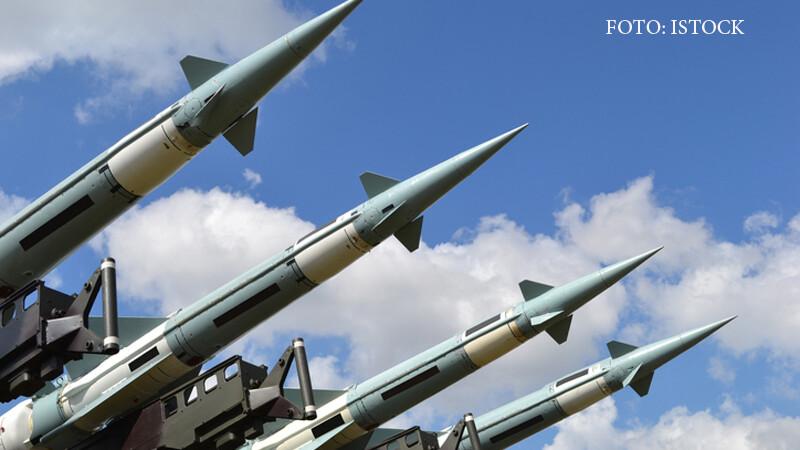 UE ar putea deveni o putere nucleara, pentru a compensa slabiciunea SUA.