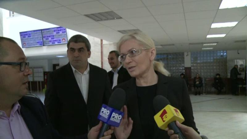 Procesul de divort al omului de afaceri Dan Adamescu va continua si dupa decesul sau. Cand s-ar putea da sentinta finala