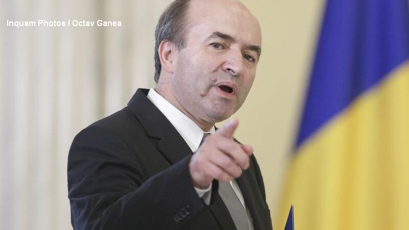 Toader: MJ a intocmit punctul de vedere privind exceptia de neconstitutionalitate invocata de Bombonica Prodana