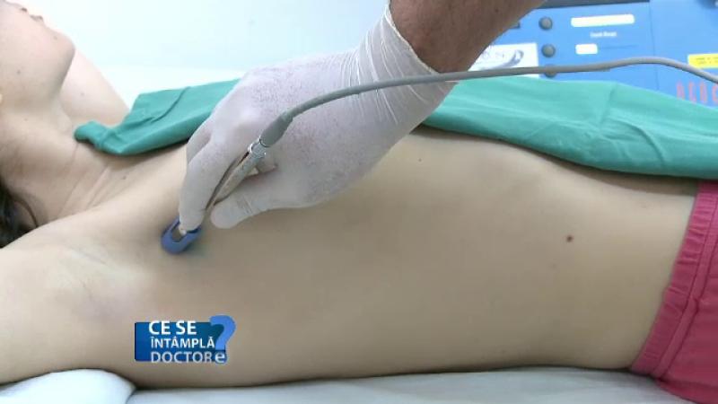 Testele genetice pot preveni cancerele aparatului genital feminin.