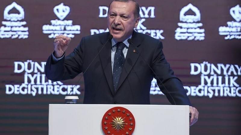 Razboi diplomatic intre Ankara si Haga. Erdogan avertizeaza Olanda ca va plati si o numeste