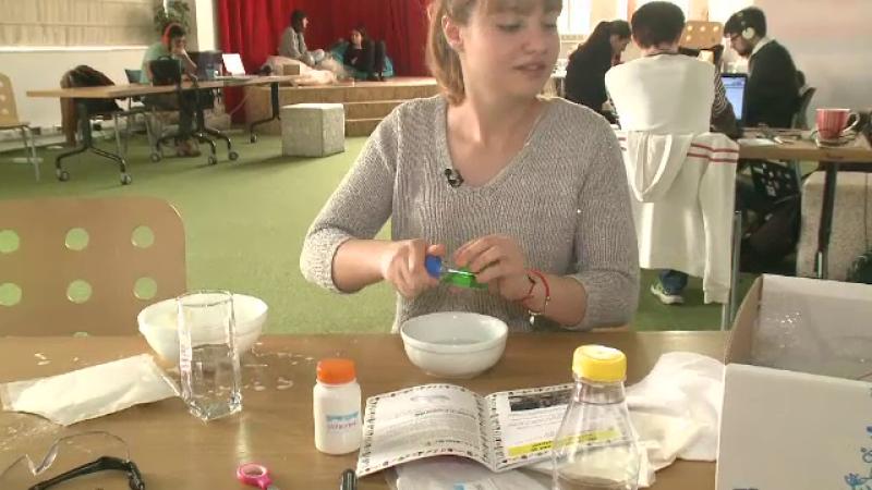 Afacerile pornite de tinerii din Romania inca de pe bancile scolii. 10% dintre ei castiga peste 2.000 de euro pe luna