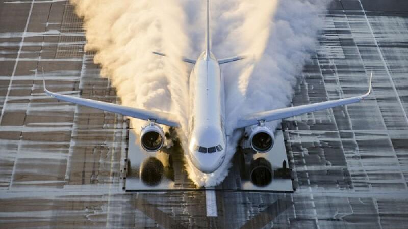 Cine sunt romanii care contribuie la construirea gigantilor Airbus si ce vor produce in fabrica deschisa la Cluj