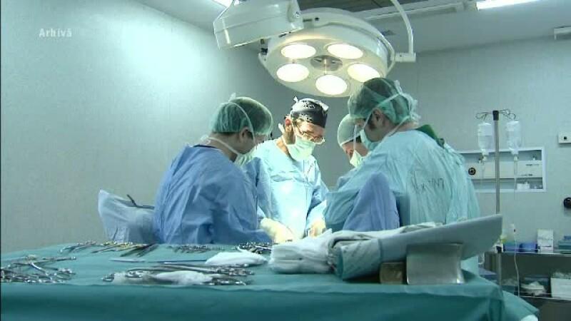Prevederile prin care li se interzicea managerilor de spitale sa incheie contracte cu firmele apropiatilor au fost eliminate